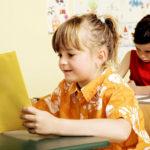 Beneficios de fomentar la creatividad en los niños