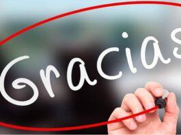 Ser agradecidos - Psicología en Acción