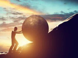 Ser más persistente