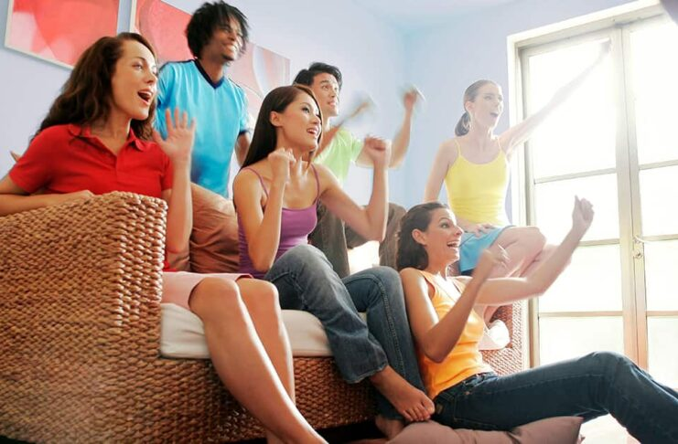 Cómo saber quién realmente es tu amigo - Psicología en Acción