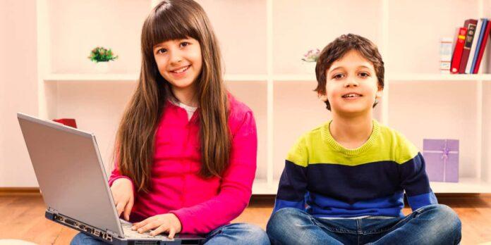 Regular el uso de internet de los niños