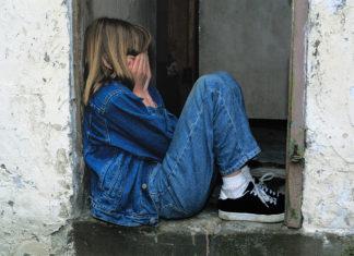 abuso parental en los niños