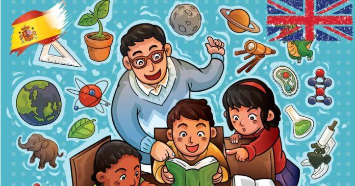 Beneficios de criar hijos bilingües