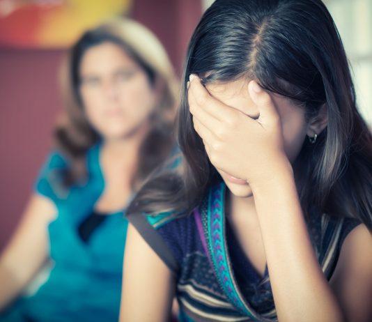 adolescencia y su vulnerabilidad a los conflictos