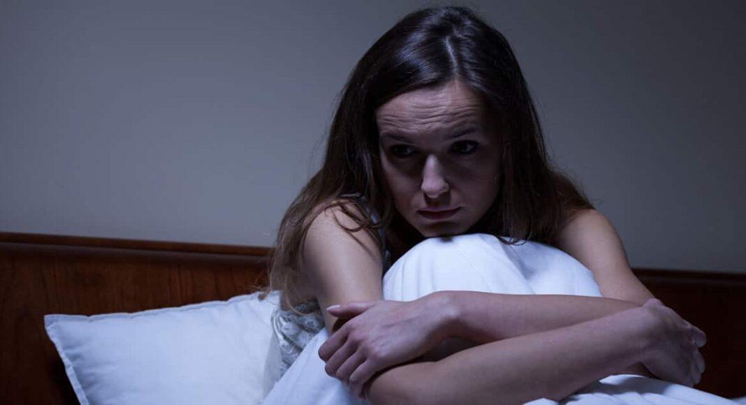 Ansiedad Nocturna