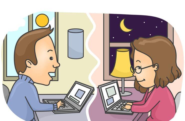 Relaciones a Distancia ¿tienen futuro? - Psicología en Acción